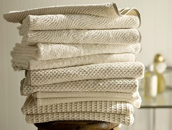 Finding the perfect bath towel